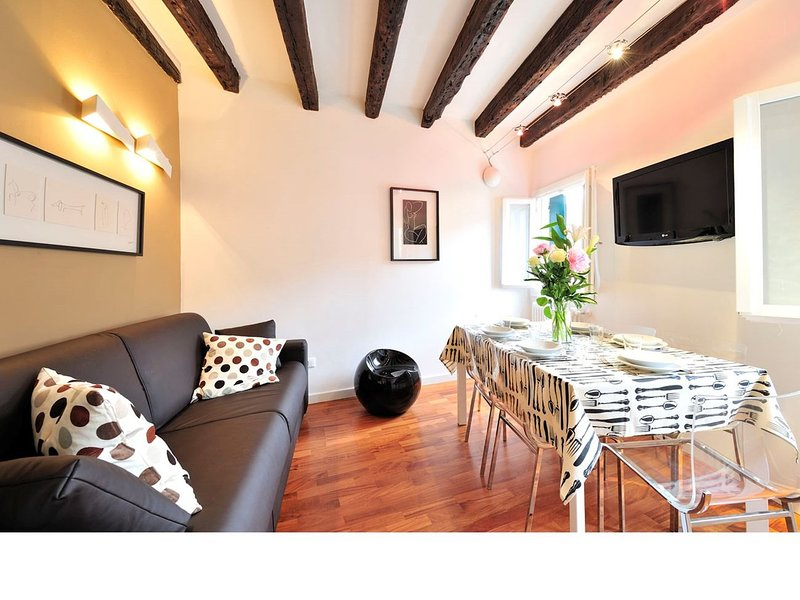 CA VIVALDI - BH, holiday rental in Torcello