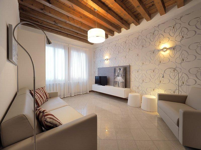 VENETIAN STYLE 1 - JG, location de vacances à Chioggia