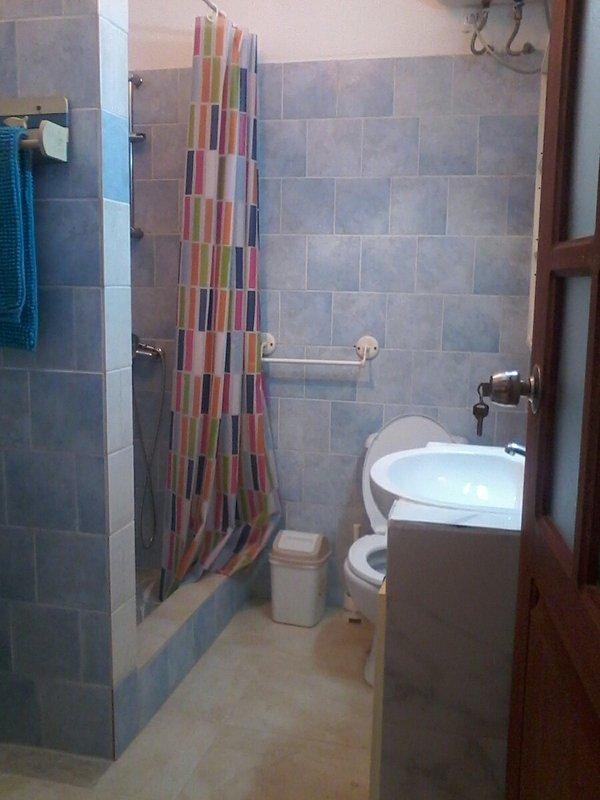 baño-ducha