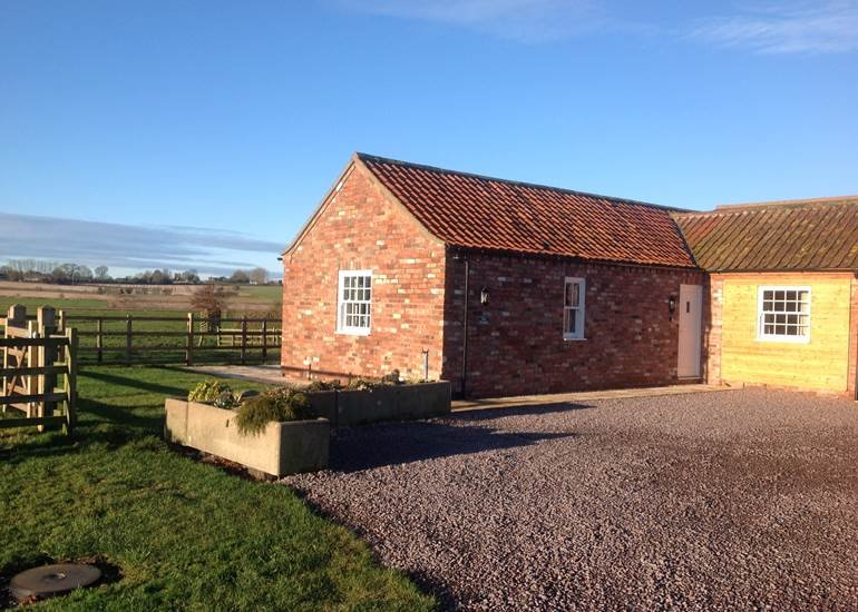 The Shamba welcomes you to the Lincolnshire Wolds nestled in the Bain valley perfect for tranquility