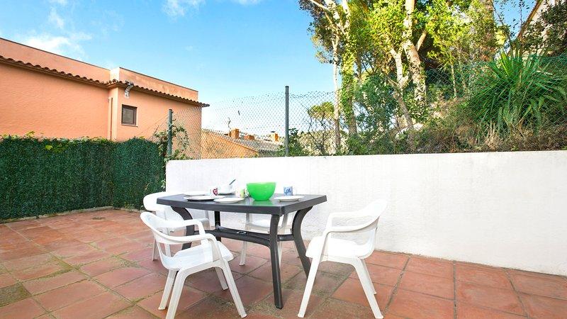 Geranis 3, vacation rental in Llafranc