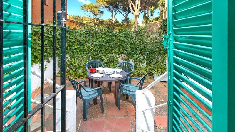 1GER-04, holiday rental in Llafranc
