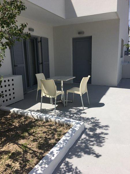 Niabelo Villa 1, vacation rental in Kamari