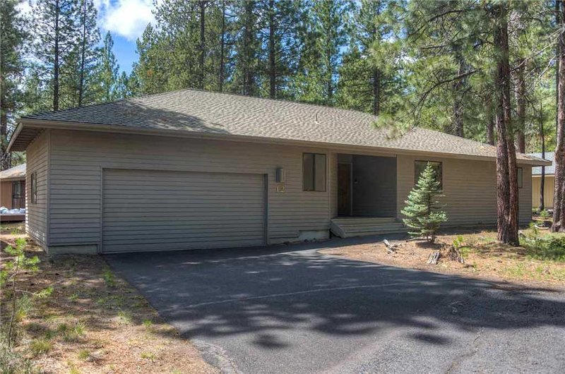 Sunriver-vacanze-Rental --- 12-Diamond-Peak --- Esterno-Front