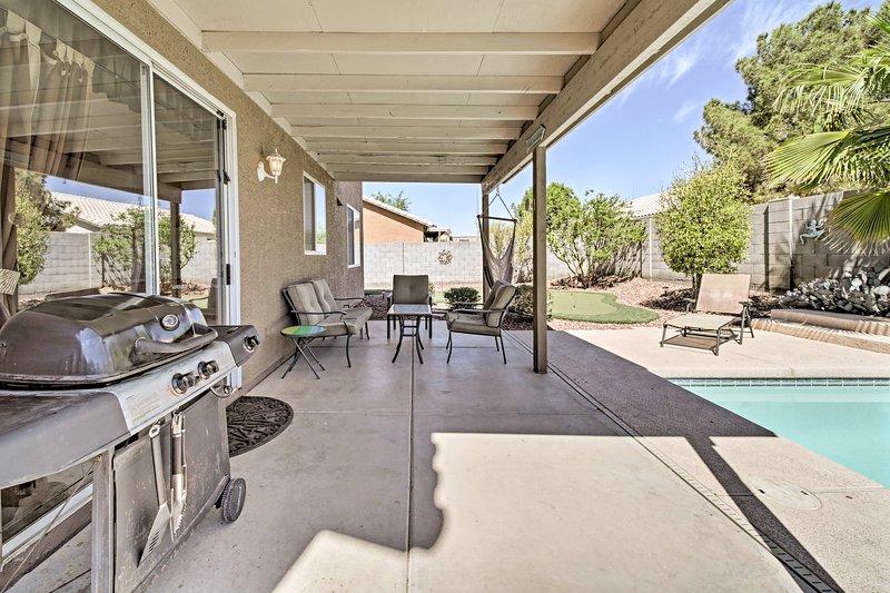 Bienvenido a su Goodyear, Arizona hogar lejos de casa!