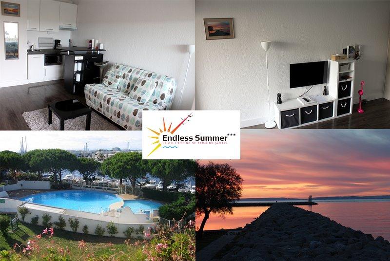 Endless Summer *** where summer never ends (Port-Camargue)