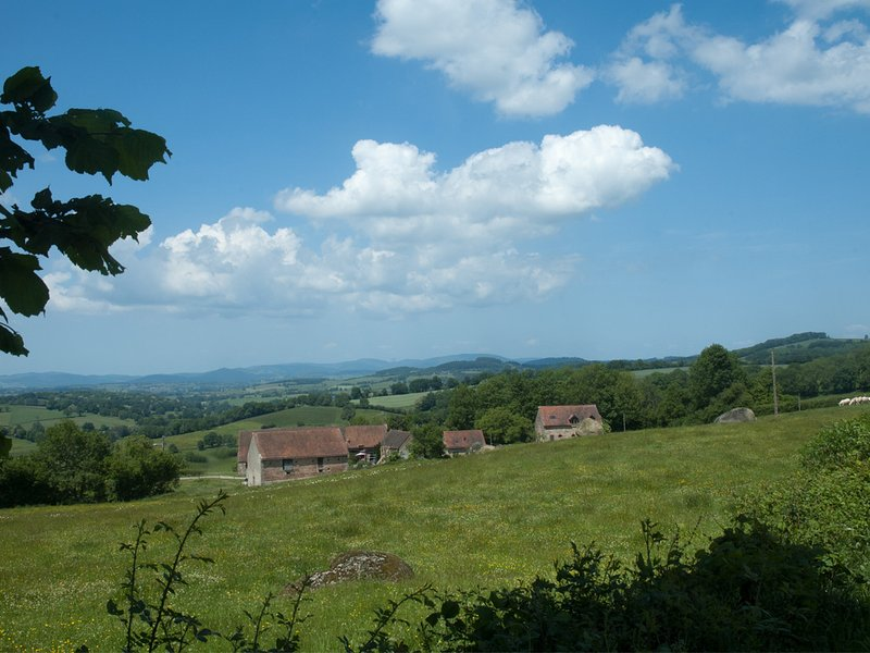 Le Chassigneux, holiday rental in Uxeau