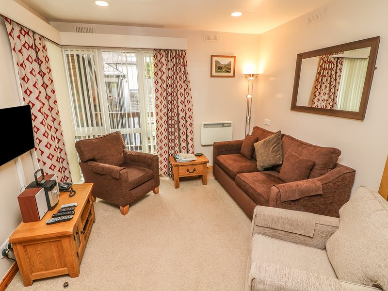WATERHEAD APARTMENT F,WiFi,swimming pool,Ambleside,Ref 972582, holiday rental in Ambleside