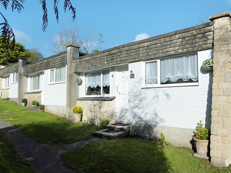 VILLA NO 50, tranquil, cosy and charming, WiFi, in Camelford, ref:960679, Ferienwohnung in Camelford