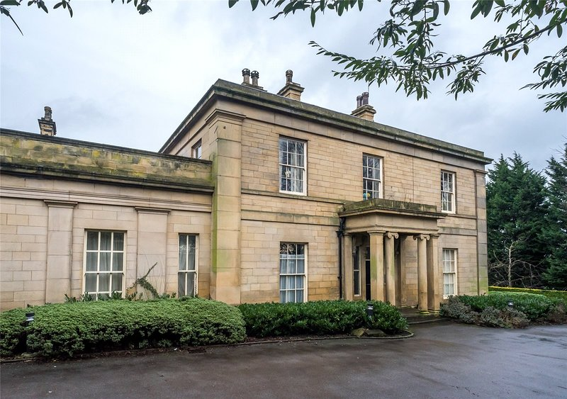 Stunning period apartment, holiday rental in Leeds
