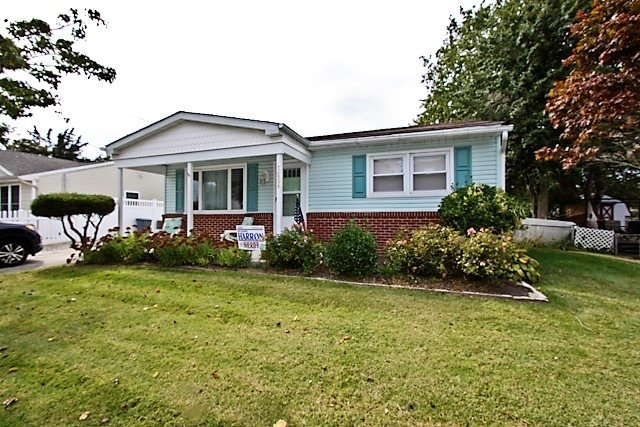135874, holiday rental in North Cape May