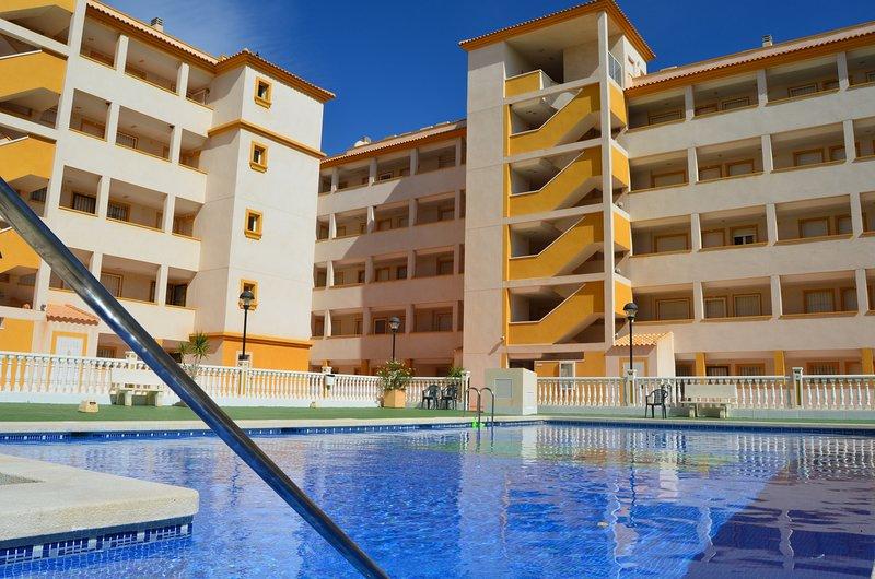 Ribera Beach 3 - 0809, aluguéis de temporada em Islas Menores