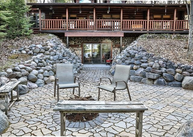 Musky Bay - Hiller Vacation Homes - Free WIFI, holiday rental in Eagle River