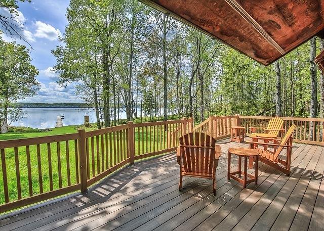 Summer Rates Reduced! Hodge Podge Lodge On Big Sand Lake, location de vacances à Iron River