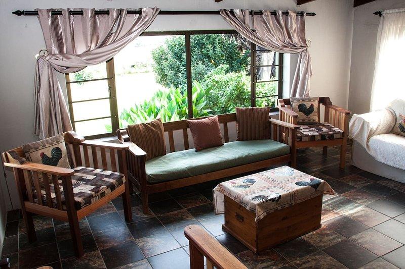 RUSTHOF Accommodation : MERINO, holiday rental in Kleinbaai