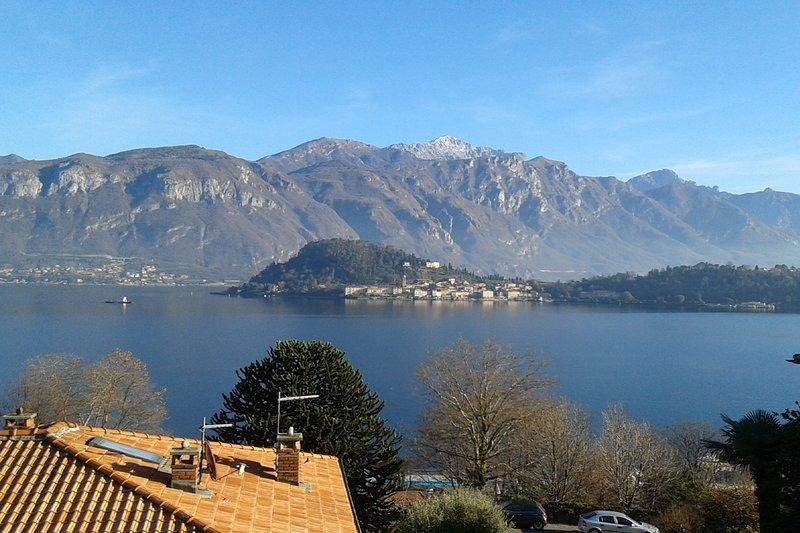 Cadenabbia Vista Lago, holiday rental in Griante