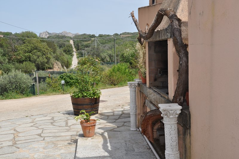 Country Home, holiday rental in Porto Cervo