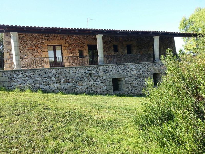 Marg Gradicci Country Residence, holiday rental in Lucugnano