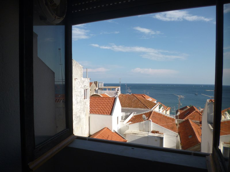 holiday apartment'Casa do Mastro', holiday rental in Sesimbra