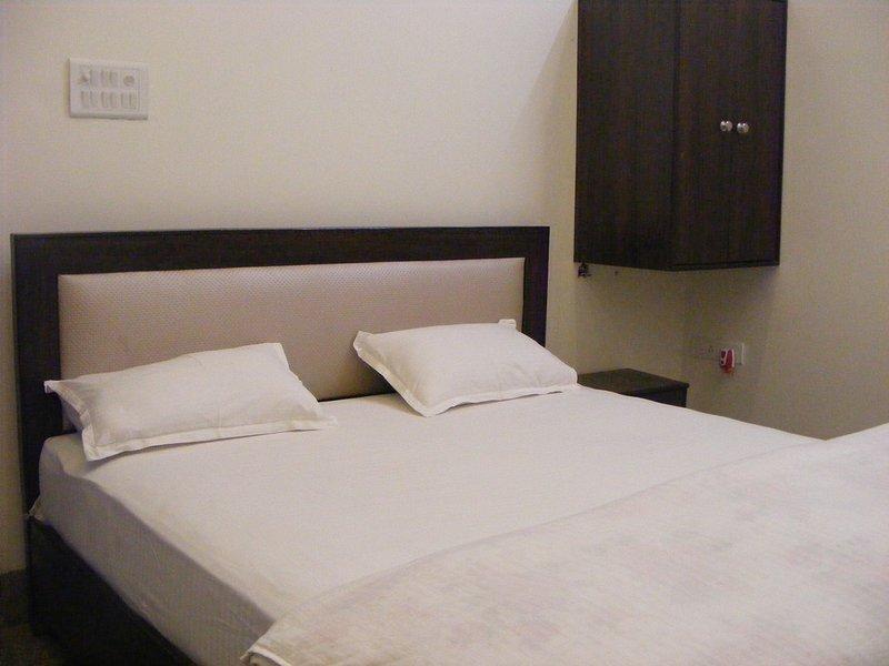 Vacation - Bedroom 3, holiday rental in Amer