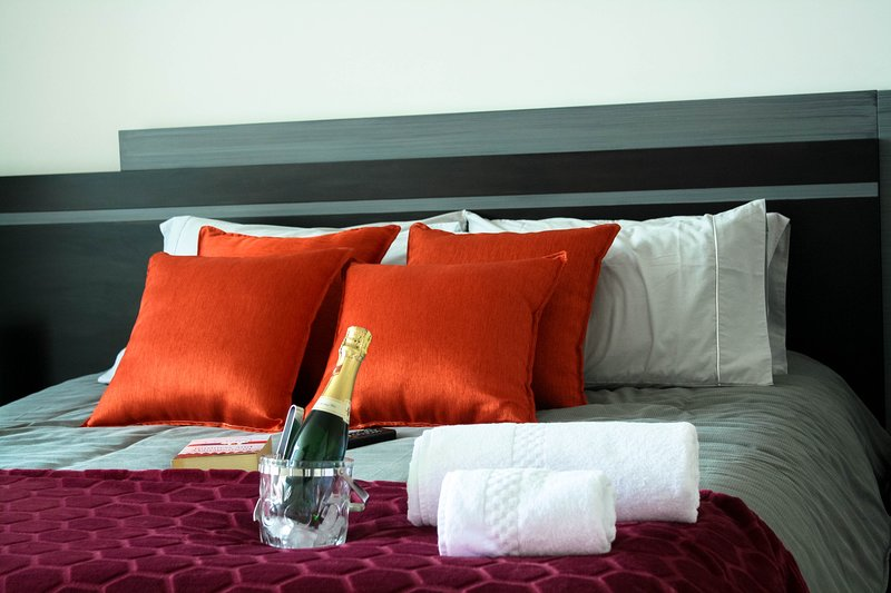 Bg Boutique Apartments your home away from home