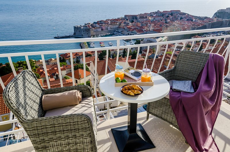 Apartment Luka, holiday rental in Dubrovnik