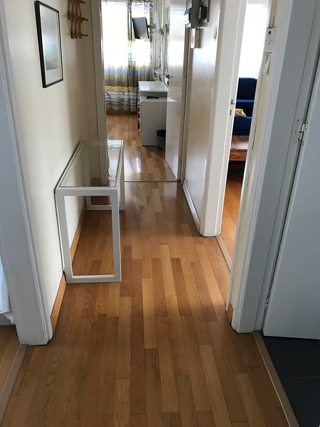 Penthouse city center with 360o view, Ferienwohnung in Nikosia