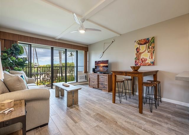 Modern Luxury In This Completely Remodeled Condo
