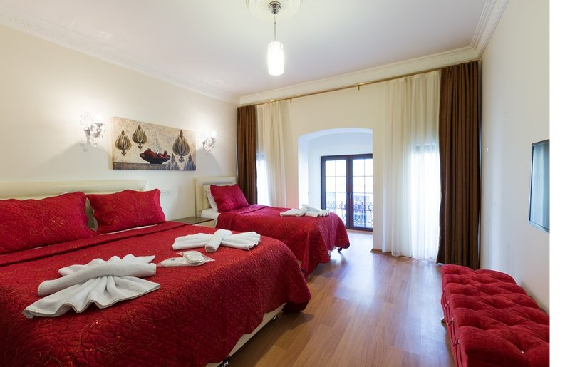 Located in Taksim and serving great service, vacation rental in Istanbul