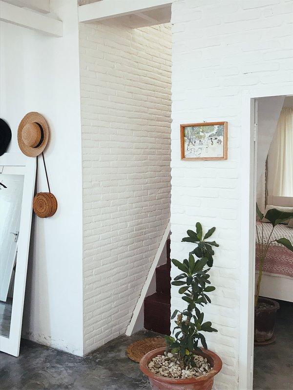 Casa Vintage Villa, holiday rental in Gili Trawangan