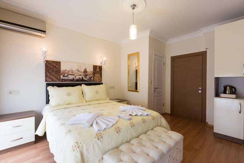 Located in TaksimHotel is within a walking distance from lively Istiklal Street, vacation rental in Istanbul