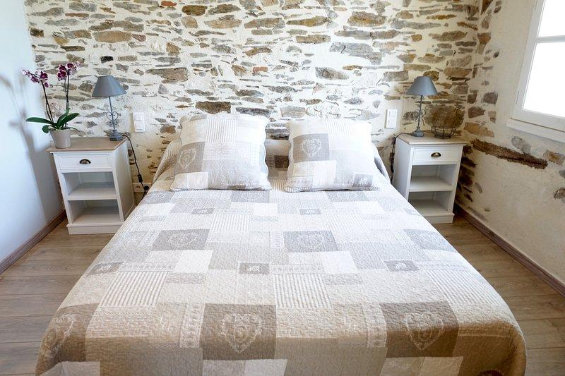 La Mayol, holiday rental in Serenac