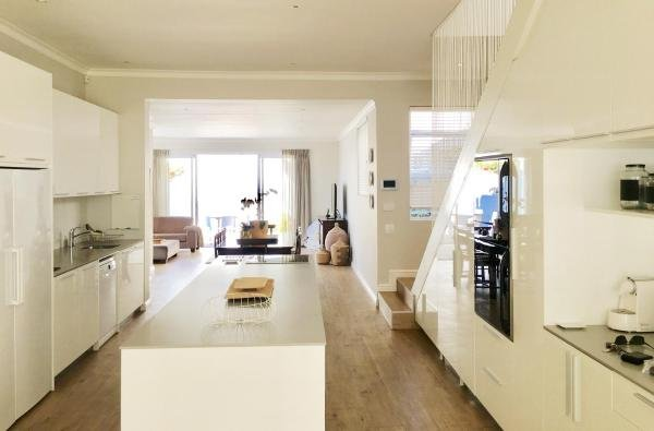 Urban Oasis Cottage, vacation rental in Cape Town Central
