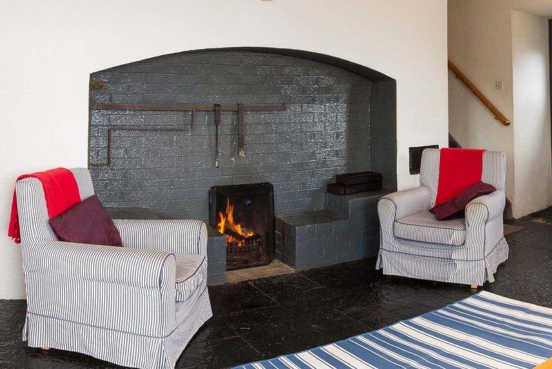 Killala Cottage, Ferienwohnung in Enniscrone