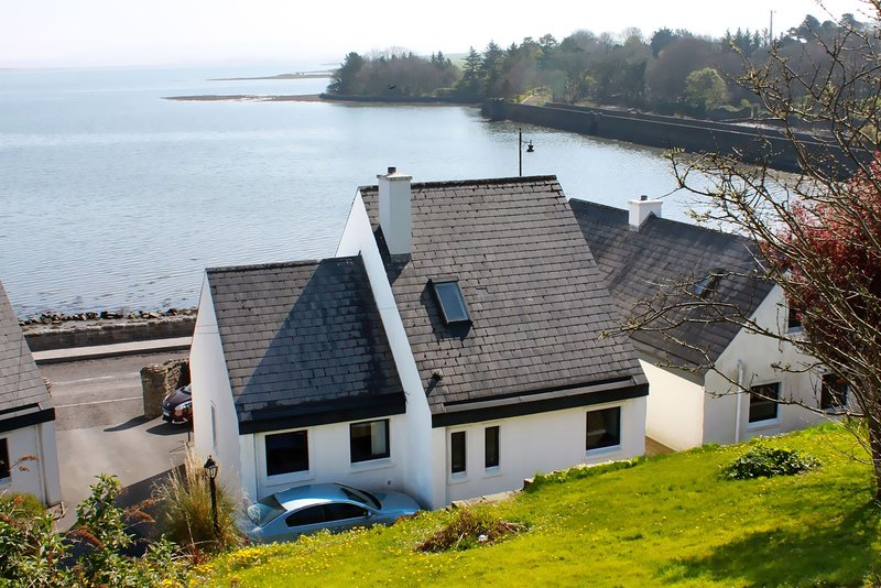 Quay Cottage, vacation rental in County Mayo