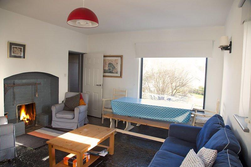 Humbert's Rest, location de vacances à Killala