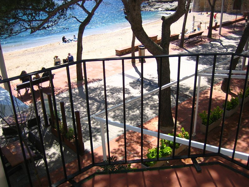 ANTIGUA CASA DE PESCADORES, vacation rental in Palafrugell