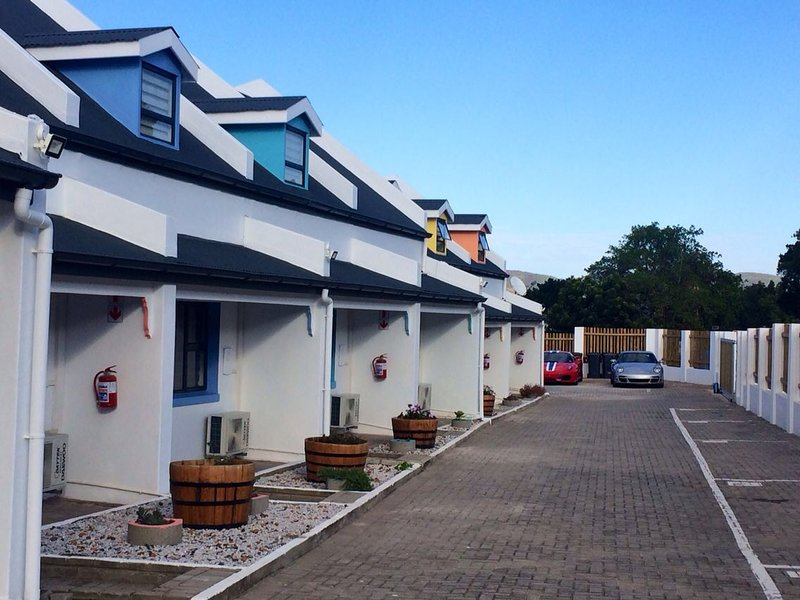 The Views Apartment 1, holiday rental in Brenton-on-Sea