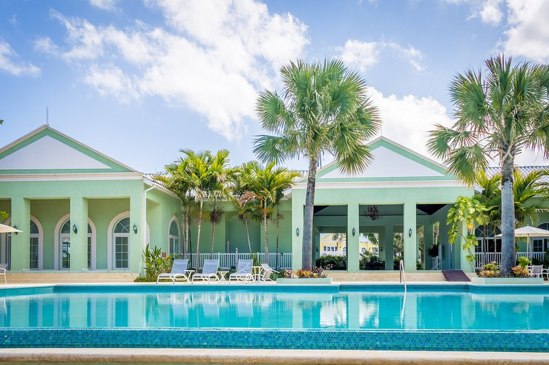 Little Bay Country Club, holiday rental in Westmoreland Parish