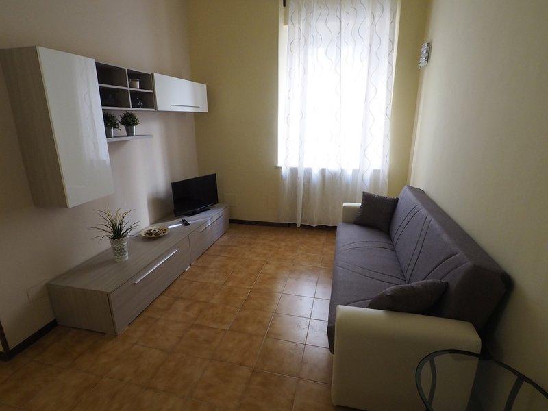 Appartamento ideale per visitare il centro storico, holiday rental in Moltacino