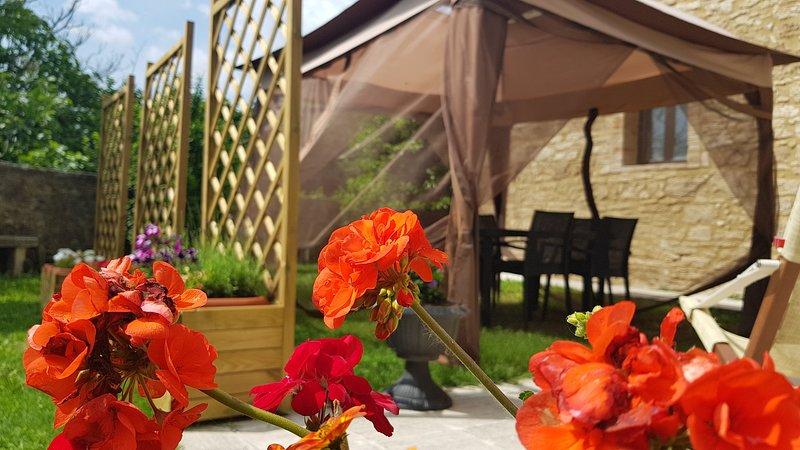 B&B San Paterno Tuscany House, holiday rental in Rapolano Terme