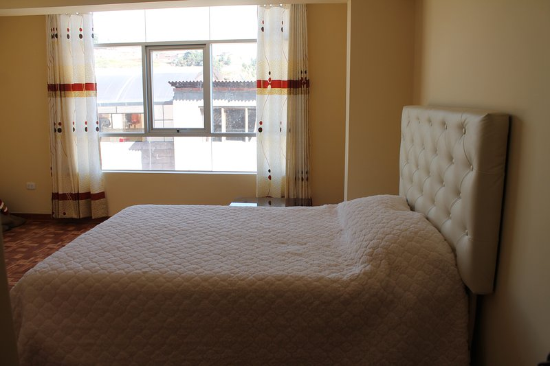 Bonito departamento familiar/ beautiful family apartment, holiday rental in San Sebastian