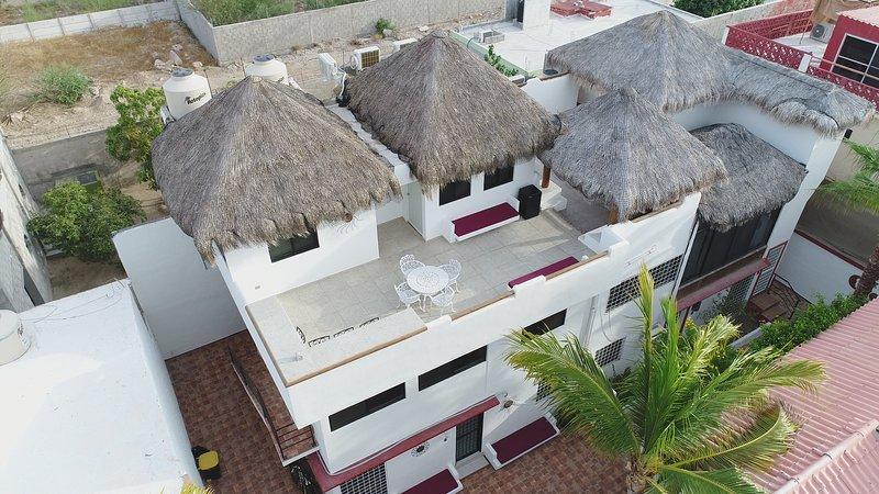 Villa Carey Apartment 1, vacation rental in La Paz
