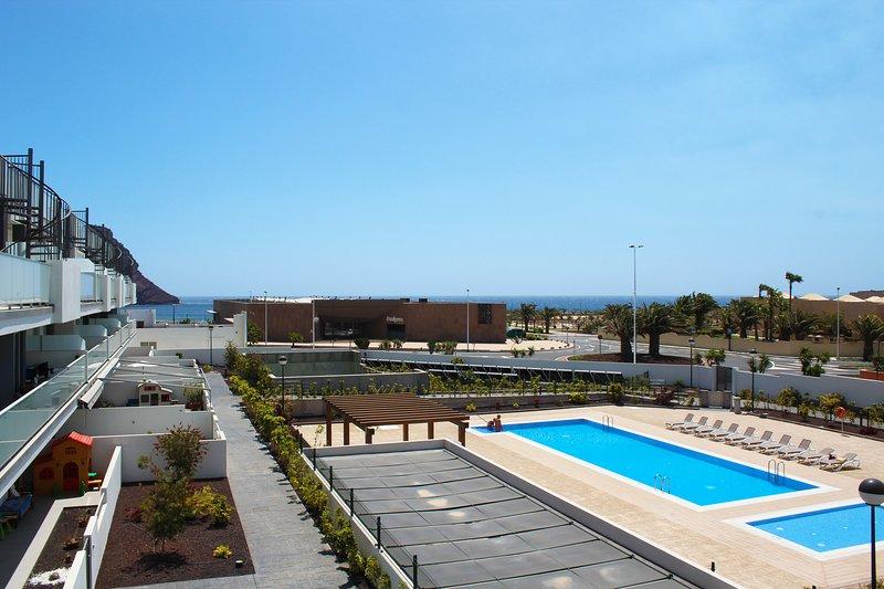 104 SOTAVENTO LAVA BY SUNKEYRENTS, holiday rental in La Tejita