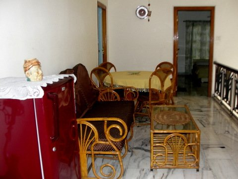 Elan Eleganza - Sleeps 16, holiday rental in Krishna District