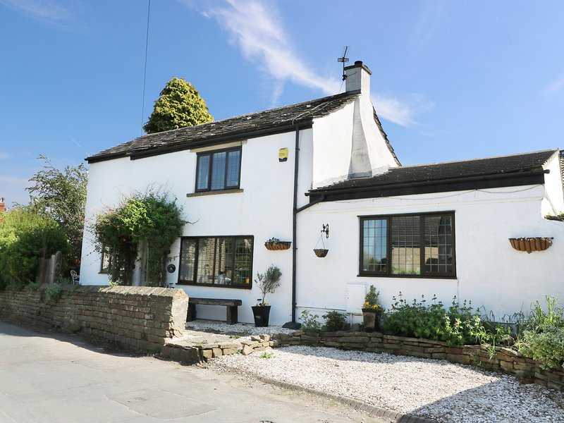 Weavers Cottage, Clayton West, vacation rental in Barnsley