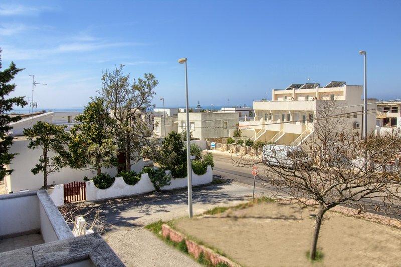 Fiordaliso beach house, alquiler vacacional en Marina di Pescoluse