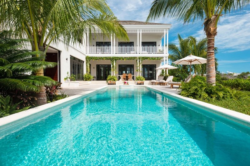 Saving Grace, holiday rental in Providenciales
