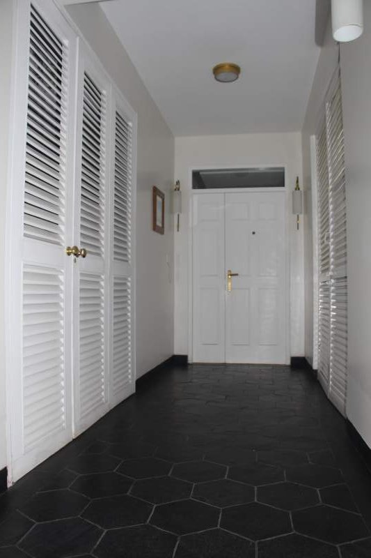 Appartement Hall