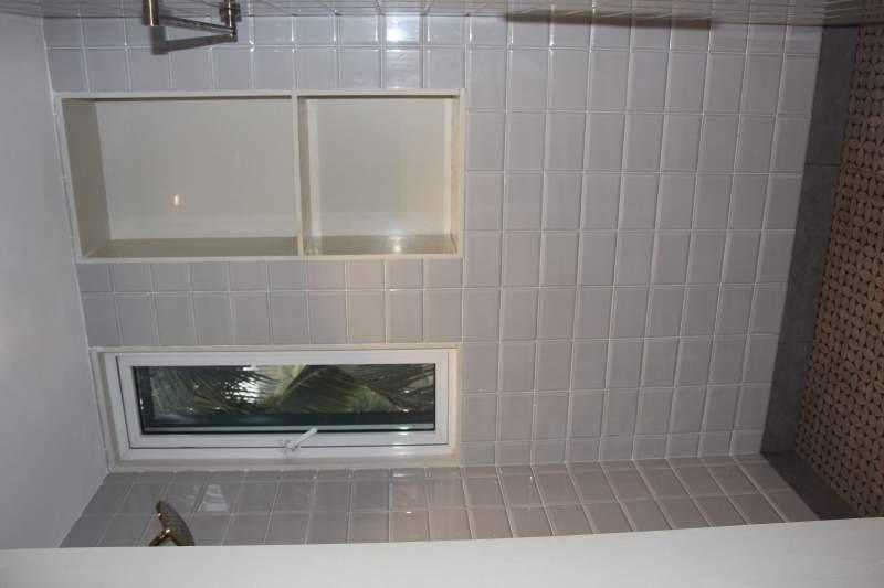 Douche Zone de la salle de bains